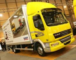 100 One Stop Truck Shop DAF Launches Onestop Bodied Trucks Commercial Motor