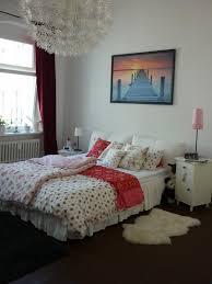 im schlafzimmer ist bei mir landhaus romantik mit vi