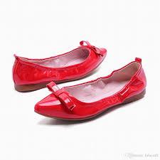 cheap womens shoes girls casual flat shoes foldable elastic