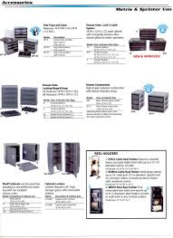 Adrian Steel Drawer Units - Best Drawer Model