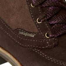 Patagonia Tin Shed 6 Waterproof by Patagonia Tin Shed Buckle Boots Espresso Brown Free Uk Delivery