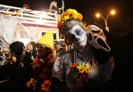 Free Halloween Things To Do In Nyc by Nyc Halloween Parade Route