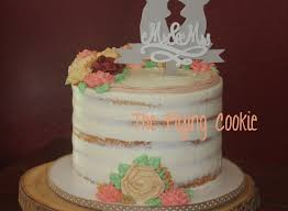 Rustic Wedding Cake Toppers Awesome