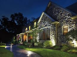Residential And Commerical Outdoor Landscape Lighting