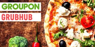 groupon cuisine groupon customers now can order food delivery from 55 000 restaurants