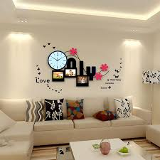 clocks interesting living room clocks living room clocks wall