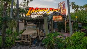 100 India Jones Food Truck Na Stunt Spectacular