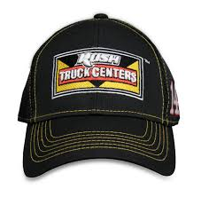 CB 2018 Rush Truck Centers Team Hat - Stewart-Haas Racing