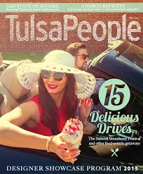TulsaPeople May 2015 By TulsaPeople - Issuu