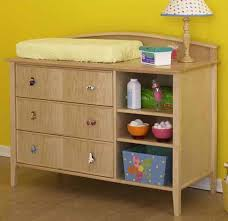 Dresser Valet Woodworking Plans by Double Duty Changing Table Dresser Woodworking Plan From Wood Magazine