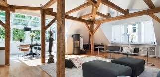 wohnen unterm dach tipps tricks fürs dachgeschoss
