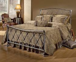 Amazon King Bed Frame And Headboard by Amazon Com Hillsdale Furniture 1298bkr Silverton Bed Set With