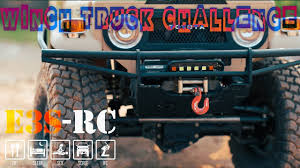 E3S-RC Truck - RC4WD - Winch Truck Challenge - Toyota Hilux Vs FJ45 ... Rc Rock Climbing Car Winch Remote Controller Receiver For 110 Axial 2500 Lbs Atvutility Electric With Wireless Control Rc4wd Scale Warn 95cti Towerhobbiescom Land Rover Fender Camel Trophy 4x4 W Winch Flickr Automatic Simulated Crawler System For Traction Scx10 Extention Recovery Kit Heyok Performance Ready Wservo Heyrw1 Shield Narrow Bumper Silver By Ssd Ssd00141 20a High Pssure Waterproof Esc Clearance Issue Hidden Winch Mount Ford F150 Forum