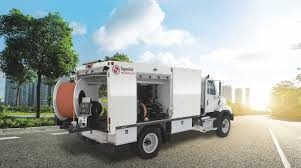 Super Products LLC Introduces Its New Sewer Cleaning Jetter | Super ...