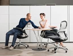 Neutral Posture Chair Instructions by Generation By Knoll Ergonomic Chair Knoll