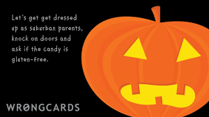 Free Halloween Ecards by Halloween Ecards By Wrongcards