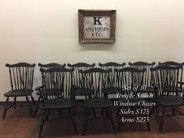 K Antiques Etc. Windsor Chairs – Specializing In Vintage ... Home Decor Tempting Windsor Ding Chairs Cool Dr Dimes Genuine Farmhouse Farm Table South American Walnut 180758555 Lovely Made Solid Maple Set Of 4 Back Antique Stiback Chairs And Table In Colonial The Best Ding You Can Buy Business Insider Senarai Harga Nordic Chair Classic Style Modern 2 Ethan Allen Impressions Solid Cherry Slat Back 246401 Ted Spindles Safavieh Parker Spindle Set Of New Haven