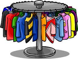 Clothing Clothes Clip Art Free Clipart Images 3 Clipartix