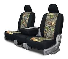 Amazon.com: Custom Fit Seat Covers For Chevy/GMC Bench Seats ...