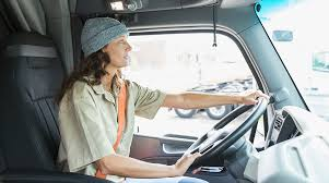 100 Female Truck Driver FMCSA Plans Survey On Harassment Assaults Of Minority