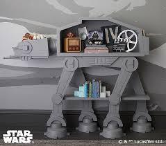 Star Wars Themed Kids Bedroom