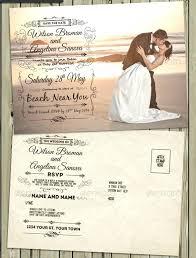 Diy Vintage Wedding Invitations Rustic