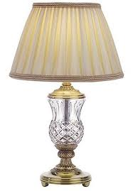 Waterford Lamp Shades Table Lamps by 241 Best Lamps Images On Pinterest Modern Table Lamps Lamp
