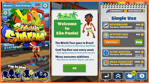 Subway Surfers Halloween by Subway Surfers Latest