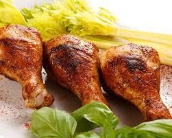 comment cuisiner une cuisse de poulet recette cuisses de poulet gratinées aux épices