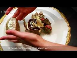THE MOST EXPENSIVE EDIBLE CUPCAKE IN WORLD Making Of The Golden Phoenix