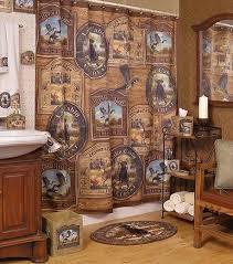 Camo Bathroom Decor Ideas by Best 25 Lodge Bathroom Ideas On Pinterest Deer Decor Log Cabin