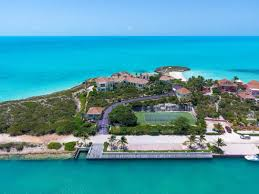 100 The Island Retreat Princes Island Retreat In Turks And Caicos Is Now Up For Sale