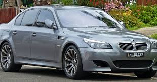 BMW E60 5 series Forum Car Throttle