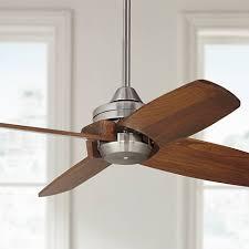Brushed Nickel Ceiling Fan by 32