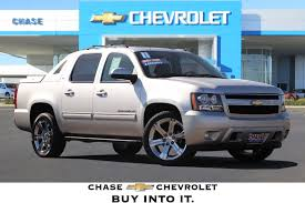 100 Avalanche Trucks Chevrolet For Sale Nationwide Autotrader