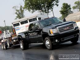 2011 Ford Vs. Ram Vs. GM Diesel Truck Shootout - Diesel Power Magazine Gmc Comparison 2018 Sierra Vs Silverado Medlin Buick F150 Linwood Chevrolet Gmc Denali Vs Chevy High Country Car News And 2017 Ltz Vs Slt Semilux Shdown 2500hd 2015 Overview Cargurus Compare 1500 Lowe Syracuse Ny Bill Rapp Ram Trucks Colorado Z71 Canyon All Terrain Gm Reveals New Front End Design For Hd
