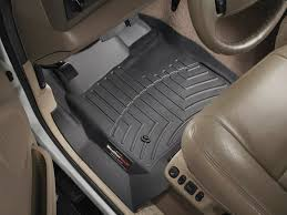 Weathertech Floor Mats 2009 F150 by 2004 Ford Excursion Floor Mats Laser Measured Floor Mats For A