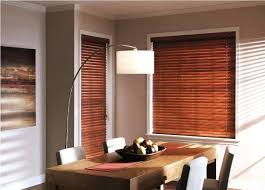Dining Room Blinds Living Ideas