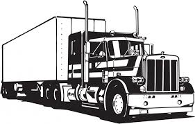 Semi Truck Outline Drawing Excellent Semi Truck Vector Cliparts ... Semi Truck Outline Drawing Peterbilt Coloring Page How To Sketch 3d Arstic Of A Simple Draw Youtube An F150 Ford Pickup Step By Guide Illustration With Royalty Pencil Sketches Trucks Drawings Excellent Vector Cliparts To A Chevy Drawingforallnet Black White Stock 551664913 Old Speed Diesel Transportation Free