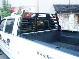 100 Frontier Truck Accessories Headache Racks Gear HD Headache Rack