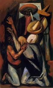 Jose Clemente Orozco Murales San Ildefonso by Jose Clemente Orozco 37 Paintings Wikiart Org