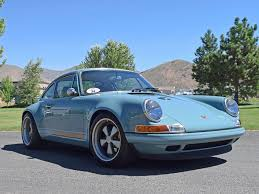100 Porsche Truck Price Driving A 500000 SingerCustomized 911 Ruins Every Other