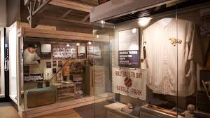 Sports Legends Museum At Camden Yards Featuring Heritage Elements And Interior Views