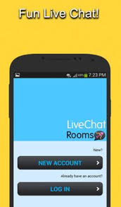 Live Chat Rooms APK Download Free Social APP for Android