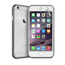 Puro Bumper Frame for iPhone 6 black Price — Dice