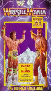 Halloween Havoc 1998 Hogan Warrior by Wrestlemania Vi Alchetron The Free Social Encyclopedia