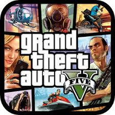 GTA 5 V Android APK Data Highly pressed 700 MB