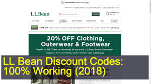 LL Bean Discount Codes: 100% Working (2019) - YouTube Coloring Page Printable Manufacturer Coupons Without 2018 Factory Outlets Of Lake George Ll Bean Coupon Code Extra 25 Off Sale Items Free Savings On Reg Priced Bms Free Coupon Code For Gaana Discount Kitchen Island Cabinets Ll Bean November Aukey Promotional Iconic Lights Discount Voucher Romwe June Dax Deals 2 Llbean October Clipart Png Download Loco Races Posts Facebook