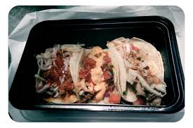 100 Korilla Bbq Truck Agent M Loves Tacos Todays Tacos From BBQ Quite