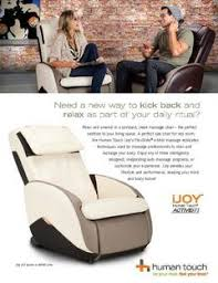 Ijoy 100 Massage Chair Manual human touch ijoy active 2 0 massage chair bed bath u0026 beyond
